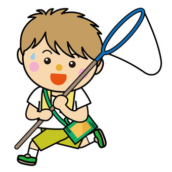 Boy 20_03 (removing insects)