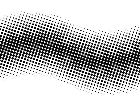 Dot wave
