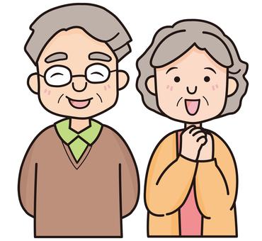 Elderly people 03