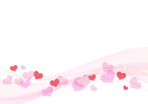 Valentine Material 77