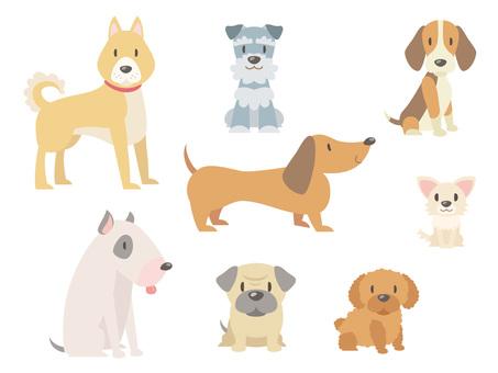 Dog Various _ 01