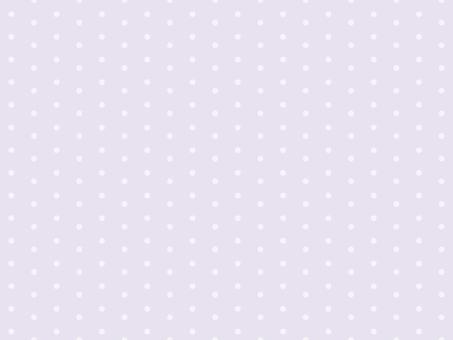 부드러운 물방울 도트 패턴 작은 보라색
