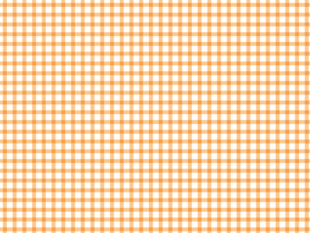 Cute gingham check pattern material
