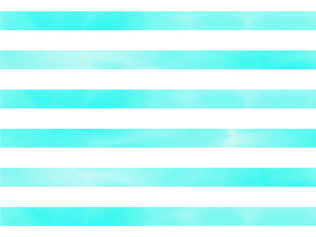 Light blue watercolor stripes