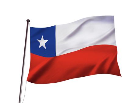 Chile flag image