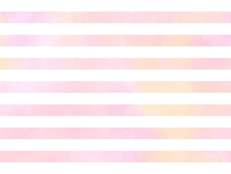 Striped background material 4