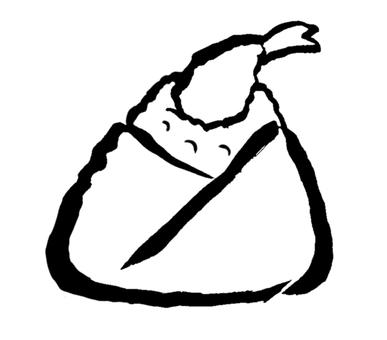 Tenchu (monochrome)