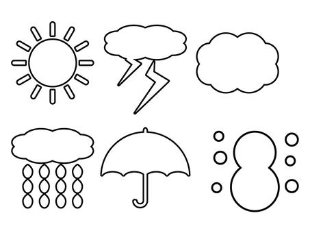 Weather Icon 1