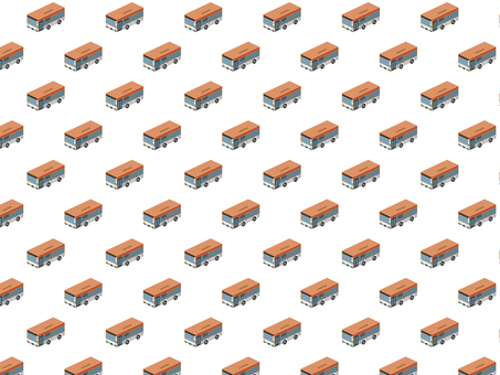 Bus pattern