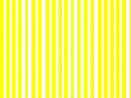 Yellow ☆ striped