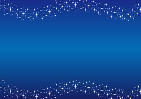 Starry-sky_ 밤하늘의 프레임 6