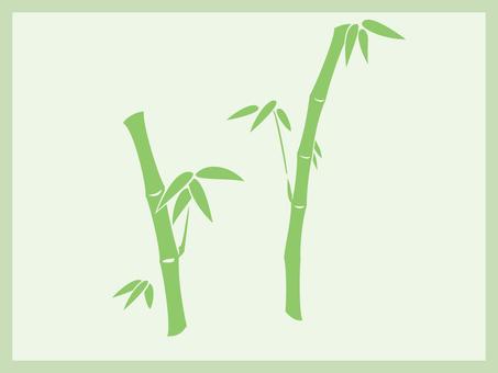Natural - bamboo