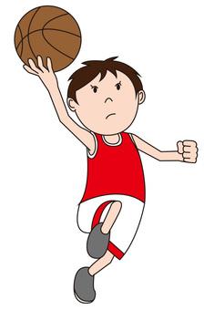 Basketball boon 4