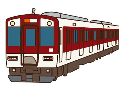 Kintetsu Express ___ 5800