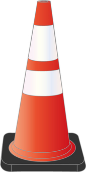 顏色錐體的例證