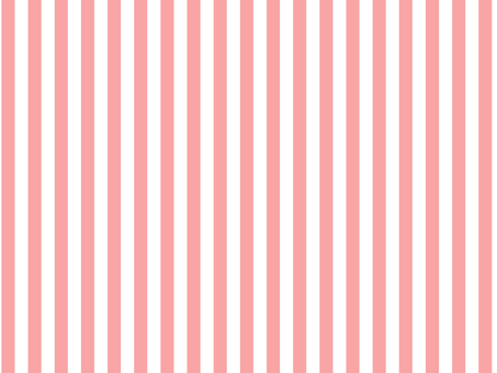 Background stripe large pink