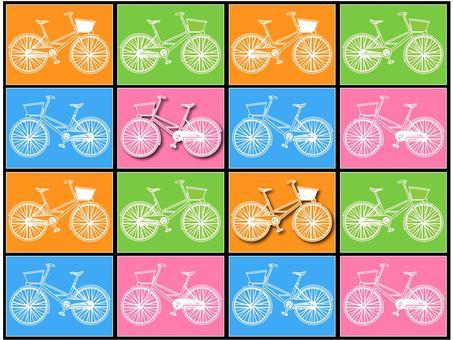 Bicycle_ Wallpaper