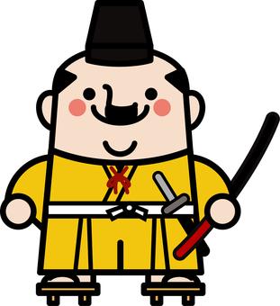童話鎌倉叔叔叔叔