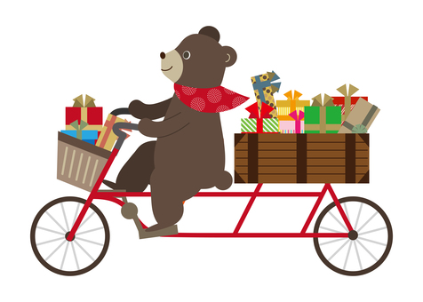Valentine Material 25 (Bear 01)