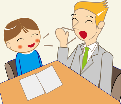 English conversation for young children