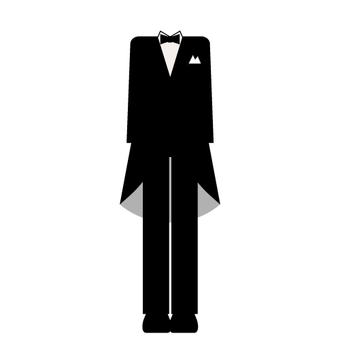 Wedding (tuxedo)