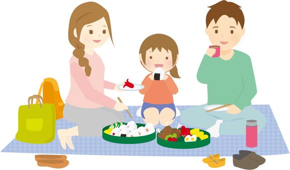 Family Bento