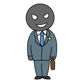 詐欺グループ 弁護士