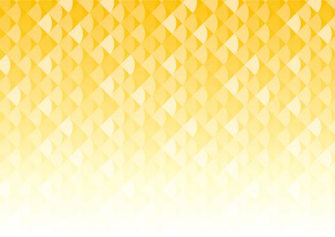 원활한 패턴 인어 배경