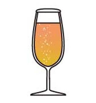 Beer _ goblet glass