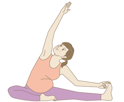 Maternity yoga_b