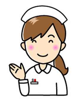 Nurse Female 02
