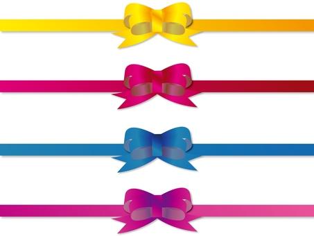 Ribbon Line Set 01