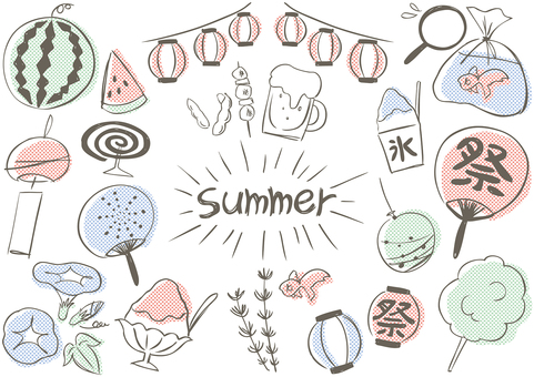 Sketch _ summer 2 dots