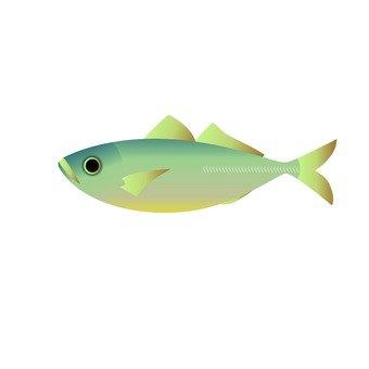 Seafood - Asian