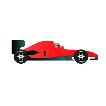 경주 용 자동차 측면 (1)