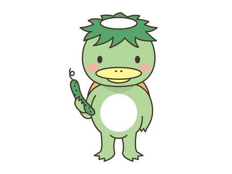 Creature / Kappa
