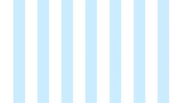 Light blue striped eye catch (16: 9