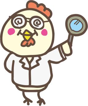 Researcher _ Chicken