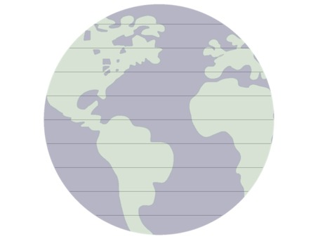 Round sticky note 1 Whole earth