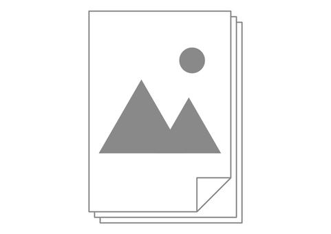 Multiple image data image icon