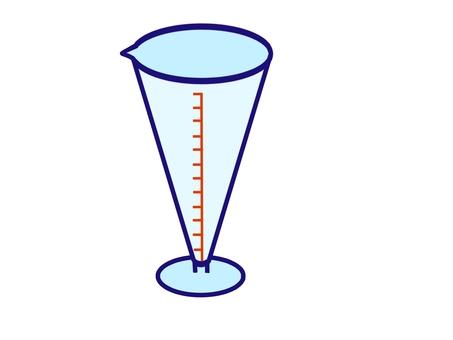 Meter glass