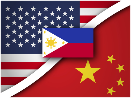 America China Philippines