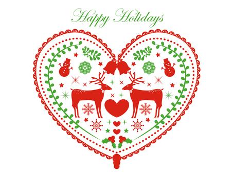 Heart's Christmas 4