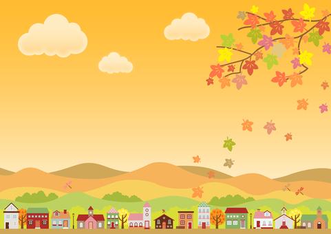 Autumn 153