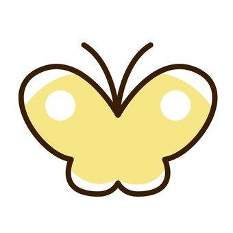 チョウ02