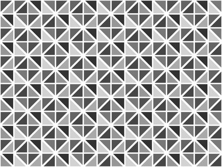 Triangle_Equal spacing_4
