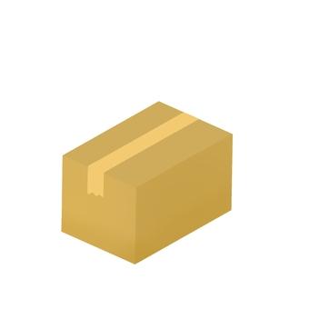 Cardboard (no contour)