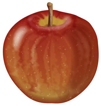 Apple 1 / Fruit