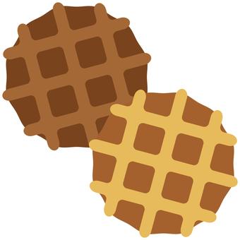 Waffle -01