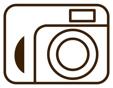 336 Compact Digital Camera 2
